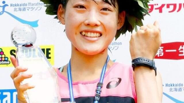 前田穂南 結婚