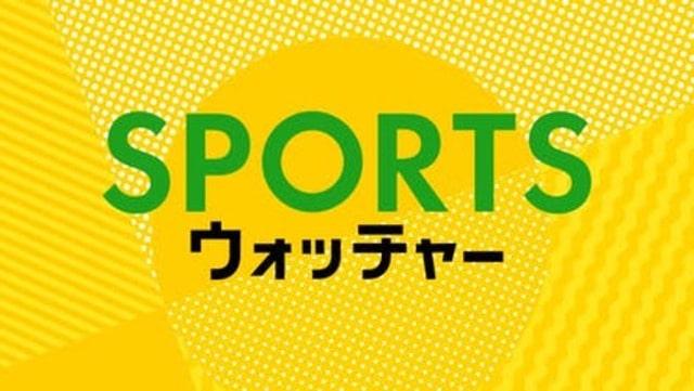 スポーツウォッチャー女子アナ日曜日